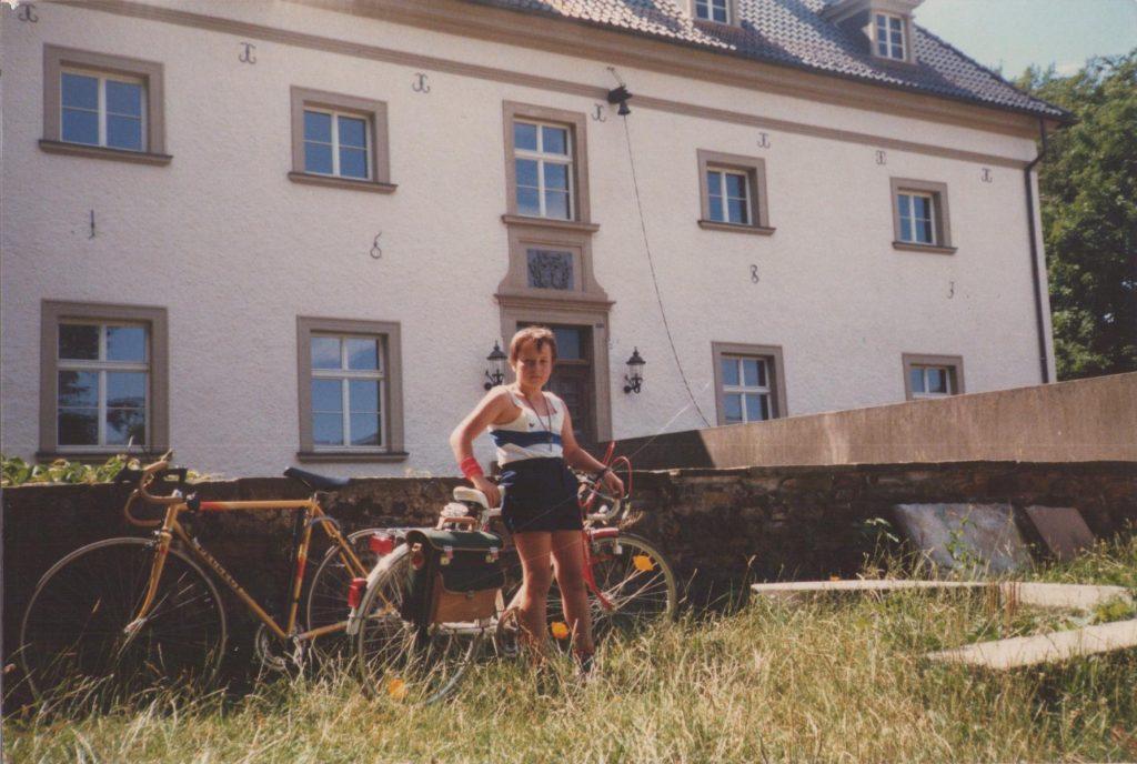 Schloß Opherdicke 1987