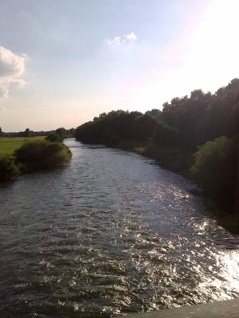 Die schöne Ruhr