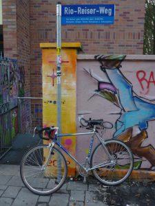 RTF und Ausfahrten sind eine schöne Art Rennradfahren zu geniessen.